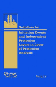 CCPS Guidelines for initiating events