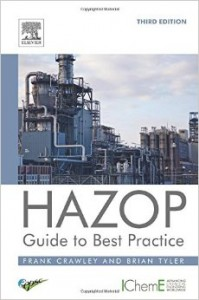 Hazop guide to best practise